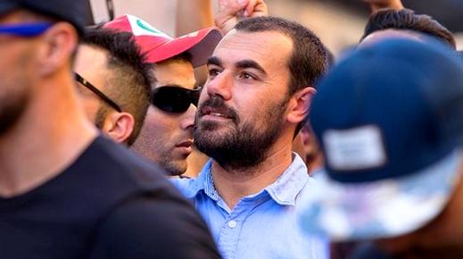 الزفزافي يُراسل المندوبية العامة لإدارة السجون بخصوص وضعية المعتقل محمد المجاوي