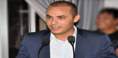 مؤشرات قوية تصب في منح سليمان أزواغ بلائحة الشباب مقعد برلماني خامس لإقليم الناظور