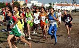أزغنغان: أنشطة رياضية لفائدة تلاميذ ازغنغان من طرف نيابة  التعليم بالناظور