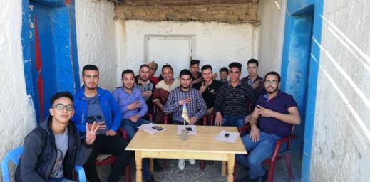 جمعية أزغار.. مولود جديد يعزز العمل الجمعوي بجماعة