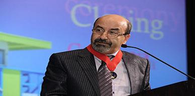 انتخاب المحامي المغربي إدريس شاطر رئيسا للاتحاد الدولي للمحامين