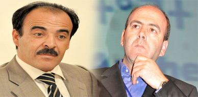 """العمري وبنشماس بالناظور الأحد المقبل لدعم وكيل لائحة """"البام"""" عبد السلام بوطيب"""