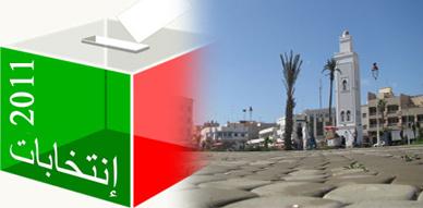 المكتب المركزي للمنظمة المتحدة لحقوق الانسان بالمغرب يعتزم تنظيم مسيرة ضد المطالبين بمقاطعة اقتراع 25 نونبر المقبل