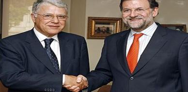 المغرب يتطلع الى تغير المواقف العدائية للحزب الشعبي الإسباني تجاهه