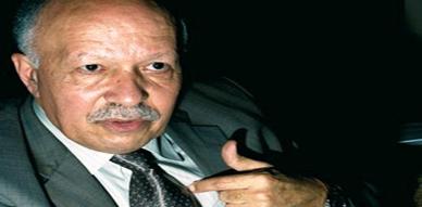 """الناصري يؤكد استعداد المغرب لتجاوز """"وضعية الجمود"""" في علاقاته مع الجزائر"""