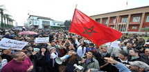 حزب يساري يدعو المغاربة للمشاركة في الانتخابات وحركة 20 فبراير تقاطع