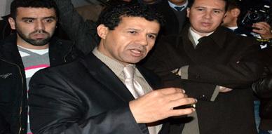 رئيس المنطقة الأمنية بالناظور يوقف شرطيا بتهمة تناوله للمخدرات أثناء مزاولته لعمله
