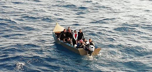 صورة من موقع أوروبا بريس الإسباني