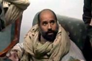 فيديو جديد لسيف الإسلام القذافي وهو يتحدث إلى معتقليه من ثوار الزنتان