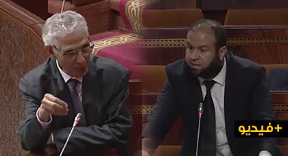 حوليش للداودي: 21 مليار مشات للشعب المغربي وخاصها ترجع حيت نقدرو نديرو بها لعجب