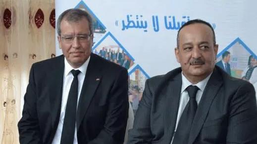 وزير الثقافة والإتصال يعلن عن بناء مركز لإستقبال وتكوين الصحفيين بالناظور