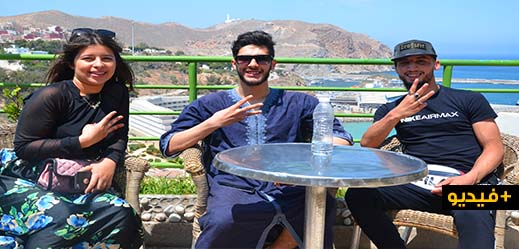 """الحسيمي حمزة ملوكي: من يقول أن ظهور """"الضياع"""" آتى على ظهر الحراك لا يفهم في فن الراب"""