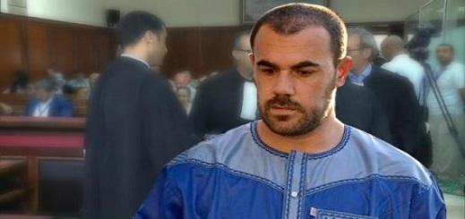 نقل ناصر الزفزافي إلى المركز الاستشفائي الجامعي الحسن الثاني لإخضاعه للكشف الطبي