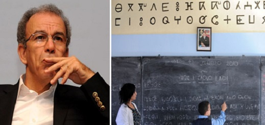 عصيد يكتب: ثلاث إشكالات بعد المصادقة على قانون الأمازيغية بدون تعديله
