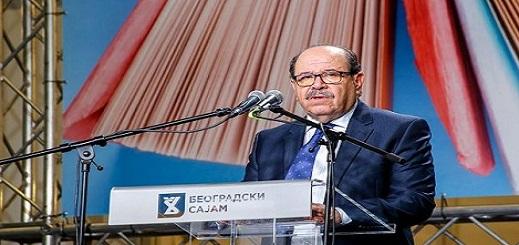 """بوصوف يقاضي """"إلموندو"""" ويشجب حملة """"اليمين الإسباني"""" التي تستهدف المغرب وشخصياته"""