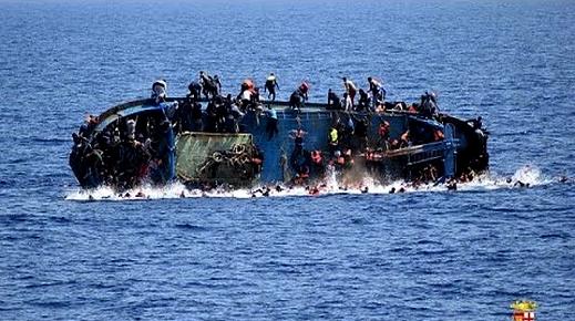 مصرع 5 مهاجرين سريين وإنقاذ 48 أخرين أبحروا من سواحل الريف