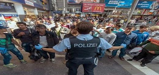 اليسار الألماني يطالب حكومته بكشف أعداد المغاربة طالبي اللجوء