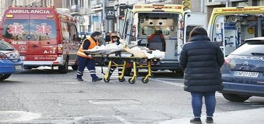 الشرطة الإسبانية تعثر على جثة مواطن مغربي عليها أثار ضربات نواحي مورسيا