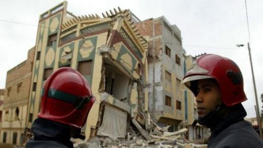 مجلس العماري يخصص 360 مليون سنتيم لبناء مرصد للزلازل بالحسيمة