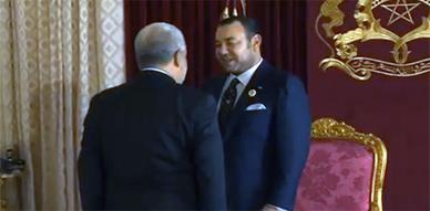 ملك المغرب محمد السادس يعين بنكيران رئيسا للحكومة