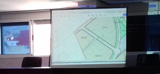 المجلس البلدي للناظور يتستر على دورة استثنائية تهم تصميم تهيئة موقع مارتشيكا