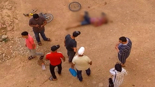 الدريوش.. مصرع طفل في الـ12 عاما دهساً تحت عجلات سيارة مجهولة بمدينة بن الطيب