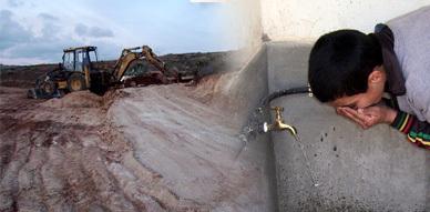 جماعة دار الكبداني تتعاقد مع شركة للقيام بأشغال تهم البنية التحتية بالمنطقة