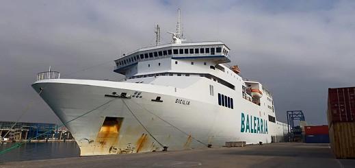 يهم الجالية.. باخرة جديدة تربط مليلية بميناء مالقا برحلات يومية طيلة فترة الصيف