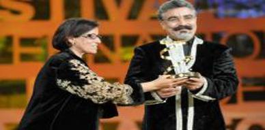 مهرجان الفيلم بمراكش يكرم الفنان المغربي محمد البسطاوي