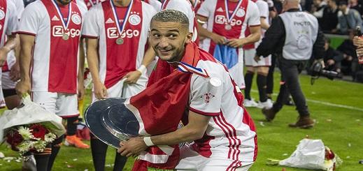 النجم الحاجي ديوف يؤكد: الجميع يتحدث عن صلاح لكن الريفي زياش لاعب استثنائي
