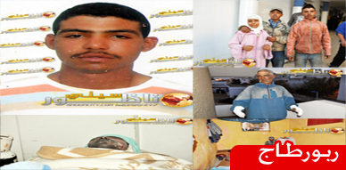 تفاصيل دقيقة وخطيرة عن الشاب محمد سليمان الذي احترق جسده لتبليغ رسالة إنسانية واجتماعية لمجتمعه والجهات المسؤولة بوطنه