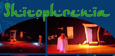"""فرقة ثويزا للمسرح الأمازيغي في جولة مسرحية بهولاندا بمسرحيتها الجديدة """"سكيزوفرينيا"""""""