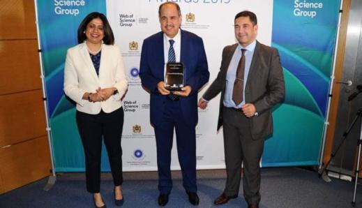"""جامعة """"محمد الأول"""" بوجدة  تتوج ضمن أفضل جامعات المغرب"""