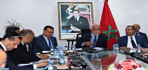 وزارة التشغيل تحقق 20 ألف عقد عمل بالخارج و100 ألف داخل المغرب خلال سنة