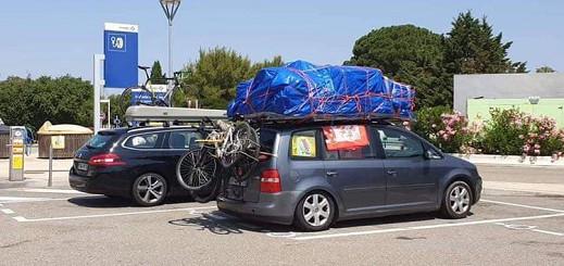الجمارك : هدايا أفراد الجالية المغربية المقيمة بالخارج يجب أن لا تتعدى 20 ألف درهم