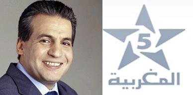 """تعيين الصحفي الريفي المرموق عبد الصمد بنشريف على رأس قناة """"المغربية"""""""