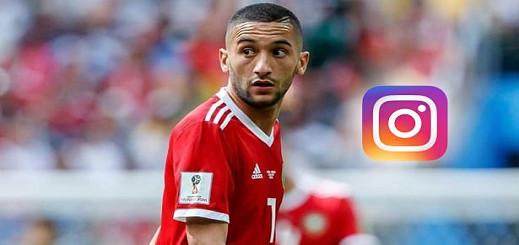 زياش ينهي الجدل مع وزير الشباب والرياضة بتدوينة جديدة