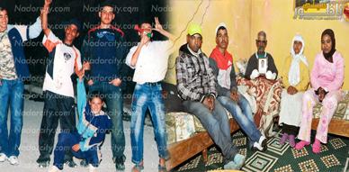 أسرة الضحية محمد سليمان تؤكد تشبثها بالمتابعة القانونية للقضية وتطالب بإنصافها من معاناتها الإجتماعية