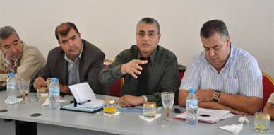 أحمد قيسامي مندوب وزارة الشبيبة والرياضة بإقليم الناظور في حوار مطول وجريء
