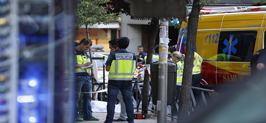 المحكمة العليا باسبانيا تطوي ملف محاكمة شخص قتل مهاجرة مغربية باستعمال بندقية صيد
