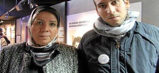 اعتقال إبن مغربية معروفة بفرنسا فبرك قصة تعرضه لاعتداء من طرف ملتحين متطرفين
