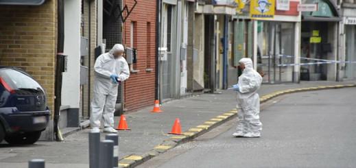 بلجيكا.. عصابات المخدرات تفجر قنبلة يدوية داخل حانة بمدينة أنويربن