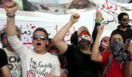 عشرات المغاربة يعودون من سوريا بعد تدهور الأوضاع الأمنية