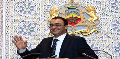 انتخاب كريم غلاب رئيسا جديدا لمجلس النواب