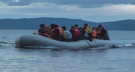 مروع.. قطع رأس مهاجر وإلقائه في البحر خلال رحلة للهجرة السرية إنطلقت من أركمان