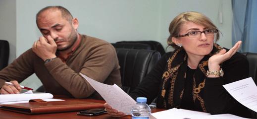 """معارضة """"حوليش"""" تخرج عن صمتها و تقرر عقد لقاء تواصلي للكشف عن الاختلالات بالمجلس الجماعي"""