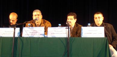 اتحاد كتاب المغرب بالناظور يسائل التجربة السردية بالجهة الشرقية