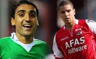 مغربيان ضمن قائمة أفضل 20 لاعب في أوروبا