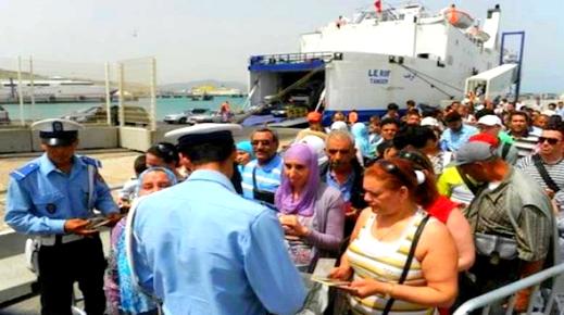غلاء أسعار التذاكر يقلق أفراد الجالية المقيمة بالخارج ومطالب بتدخل وزير الجالية وشؤون الهجرة