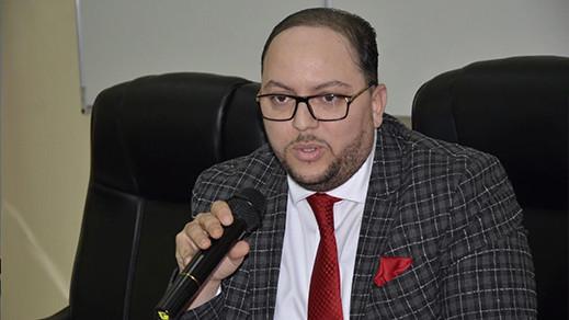 ترقية ابن الريف القاضي شريف الغيام لمنصب مستشار لدى محكمة الإستئناف بالحسيمة